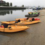 Newport Kayak SUP Rentals