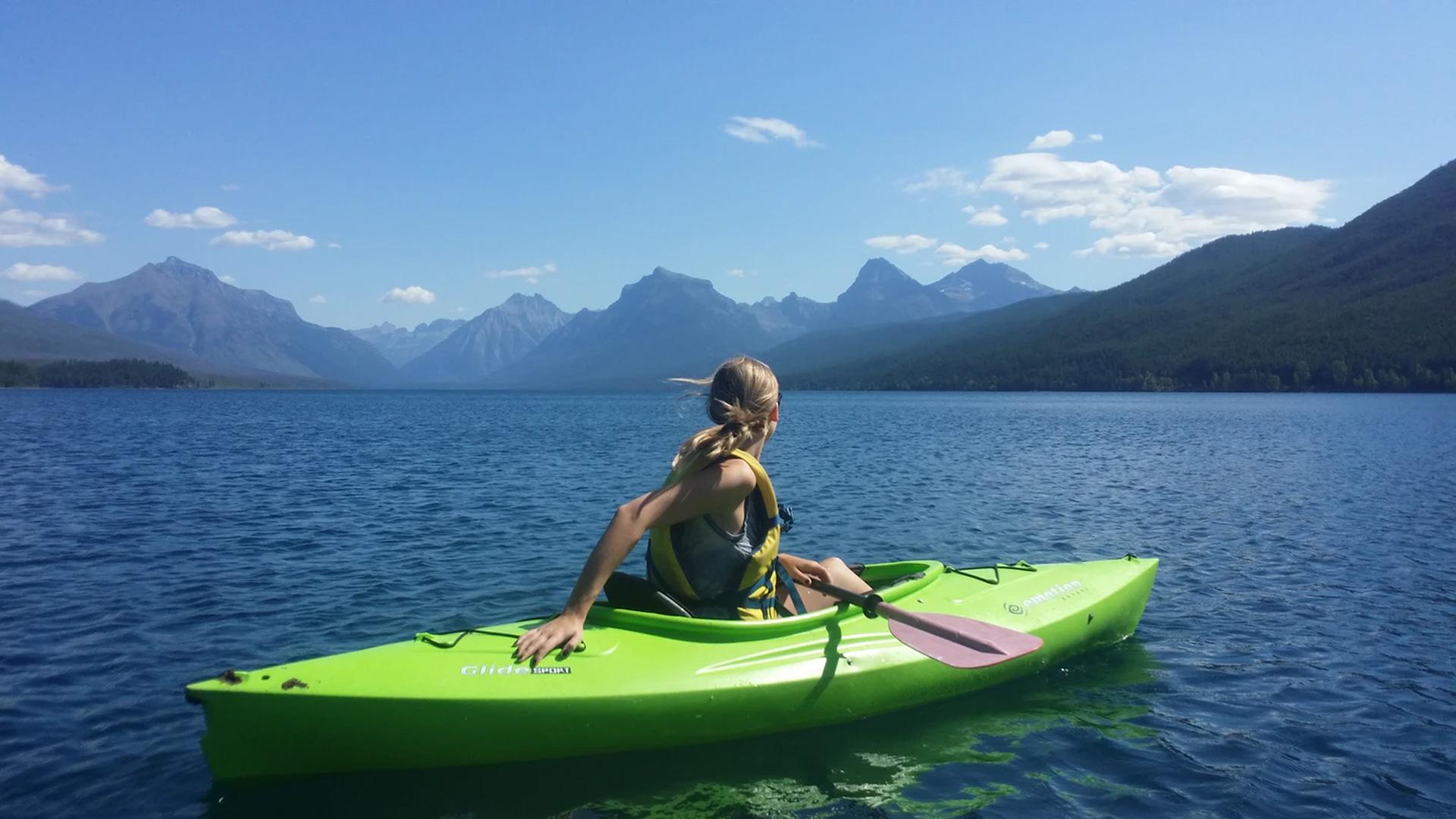 Paddle Board Rentals - Harbor Kayak
