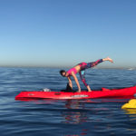 Newport Beach Kayaking