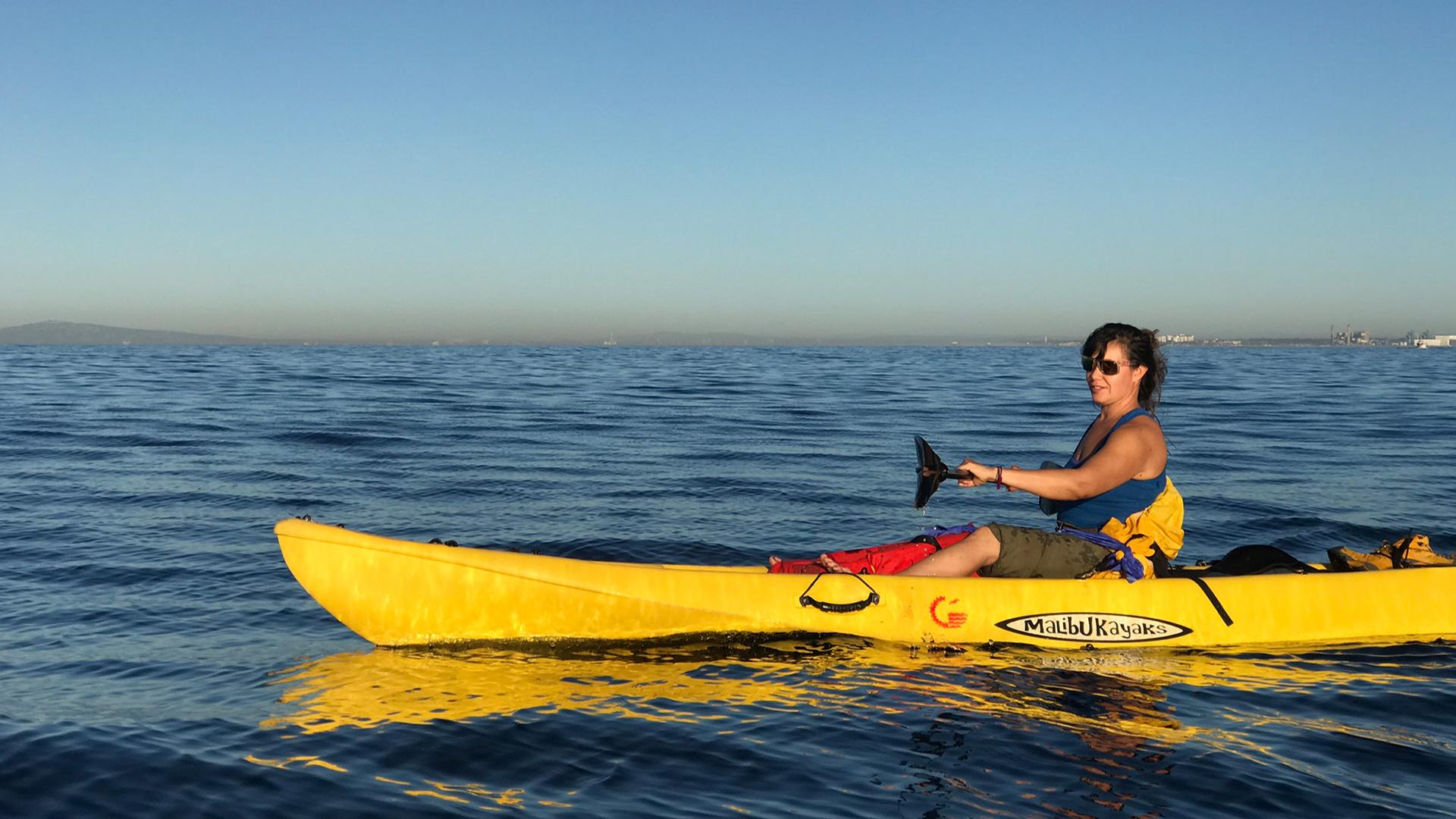 Kayak Rentals Orange County